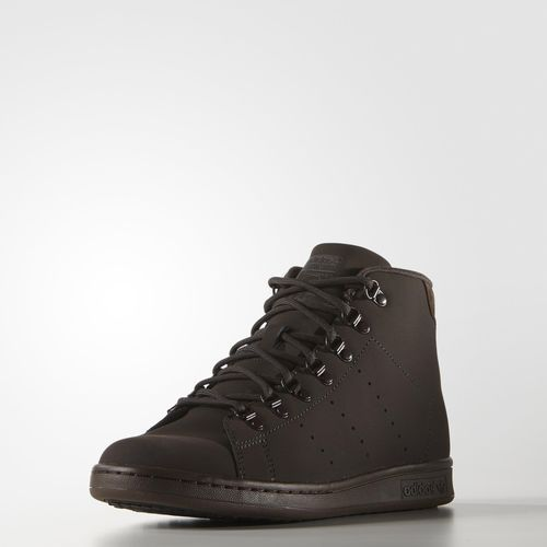 adidas Botas Originals Stan Smith Winter - Brown | adidas Mexico