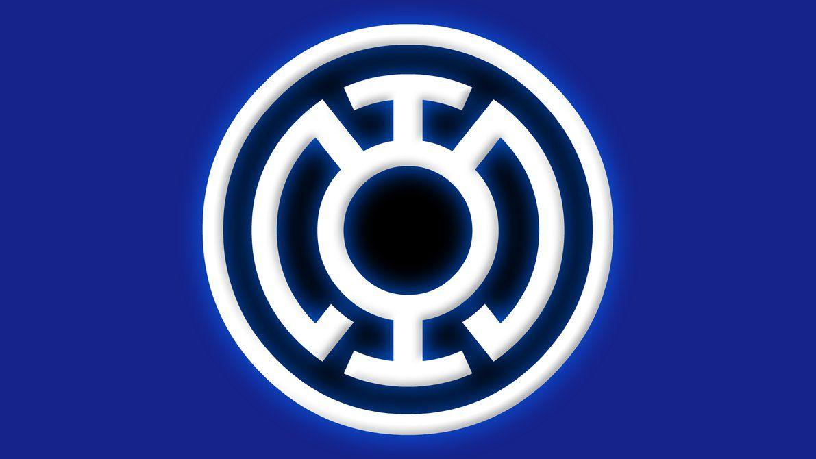 Blue Lantern Symbol by Yurtigo   Blue lantern, Lanterns ...