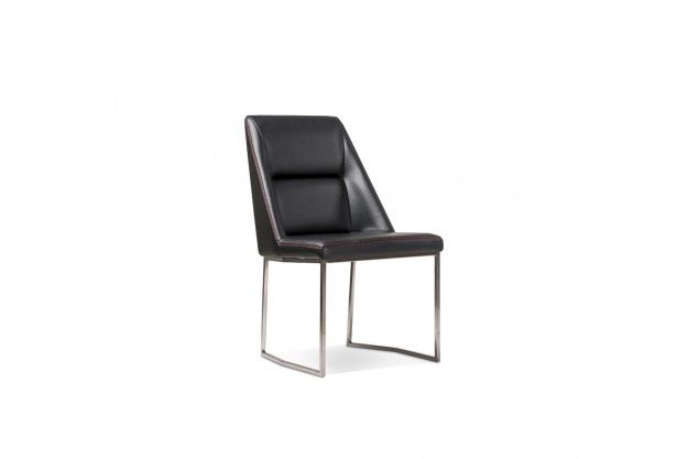 Athens Dining Chair Mixes Modern Form Of Design And Geometry To