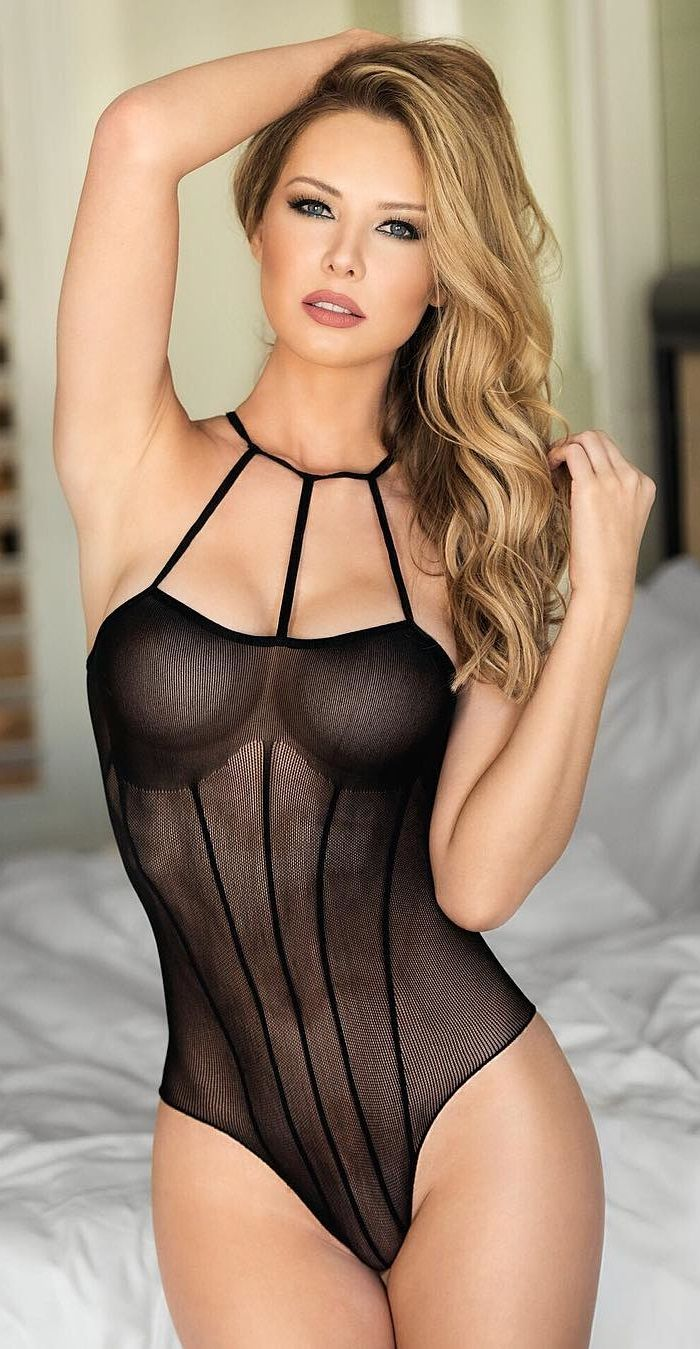 Sexy women in hot lingerie