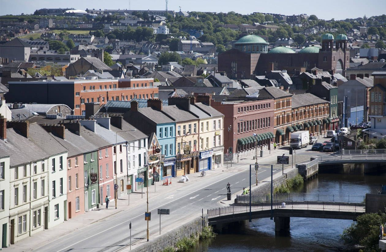 The Multi Award Winning River Lee Hotel Is Corks Best Known City Centre And Offers Ultimate Location To Enjoy Everything That Cork Has Offer