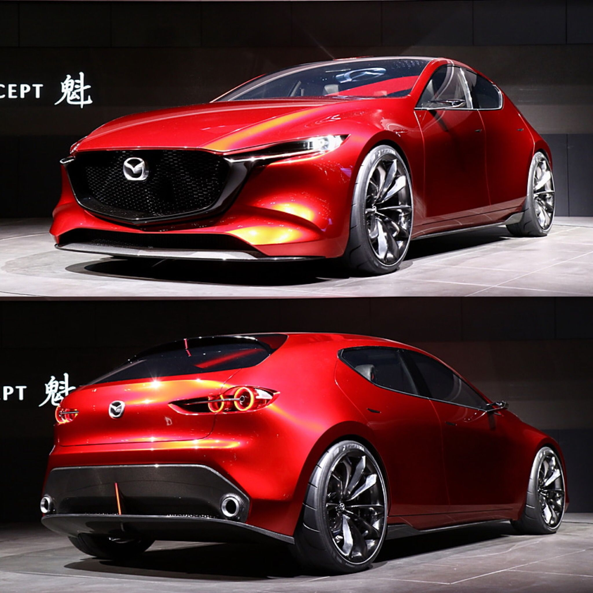 Download wallpapers mazda 3 4k 2018 cars new mazda 3 tokyo download wallpapers mazda 3 4k 2018 cars new mazda 3 tokyo motor show mazda kai concept mazda cars wallpapers pinterest mazda cars and auto fandeluxe Images