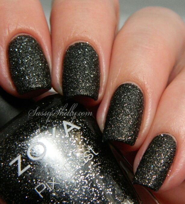 Manifest Destany: Zoya PixieDust in Vespa swatches+review