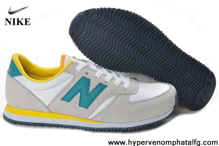 off New Balance Wholesale,Fashion New Balance NB 420 White Grey Green For Women  Shoes