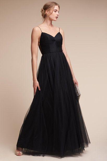 e3190adba414 BHLDN's Watters Tinsley Dress in Ivory | Clothes | Bridesmaid ...