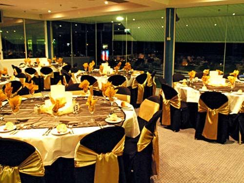 Gold And Black Wedding Colors Google Search Http Pinterest
