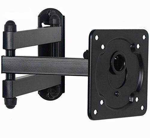 videosecu articulating tv lcd monitor wall mount full on tv wall mounts id=44536