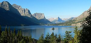 Glacier National Park hope to see this in July