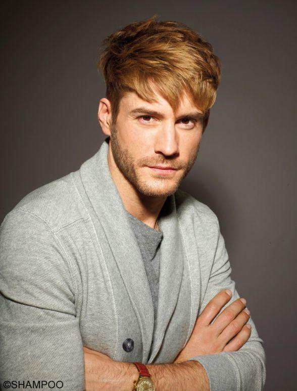 Blonde Hair For Men Men Blonde Hair Blonde Hair Characters Sandy Blonde Hair