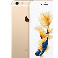 Apple iPhone 6S 64GB SIM-Free Smartphone in Gold