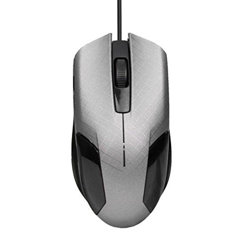 Wired Optical USB Gaming Mouse Ergonomic Mini Game Mice Mouse For PC Laptop