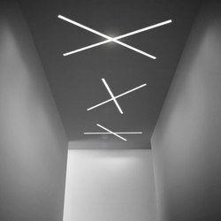 LED-lights-General lighting-Recessed wall lights-XG2038-Panzeri