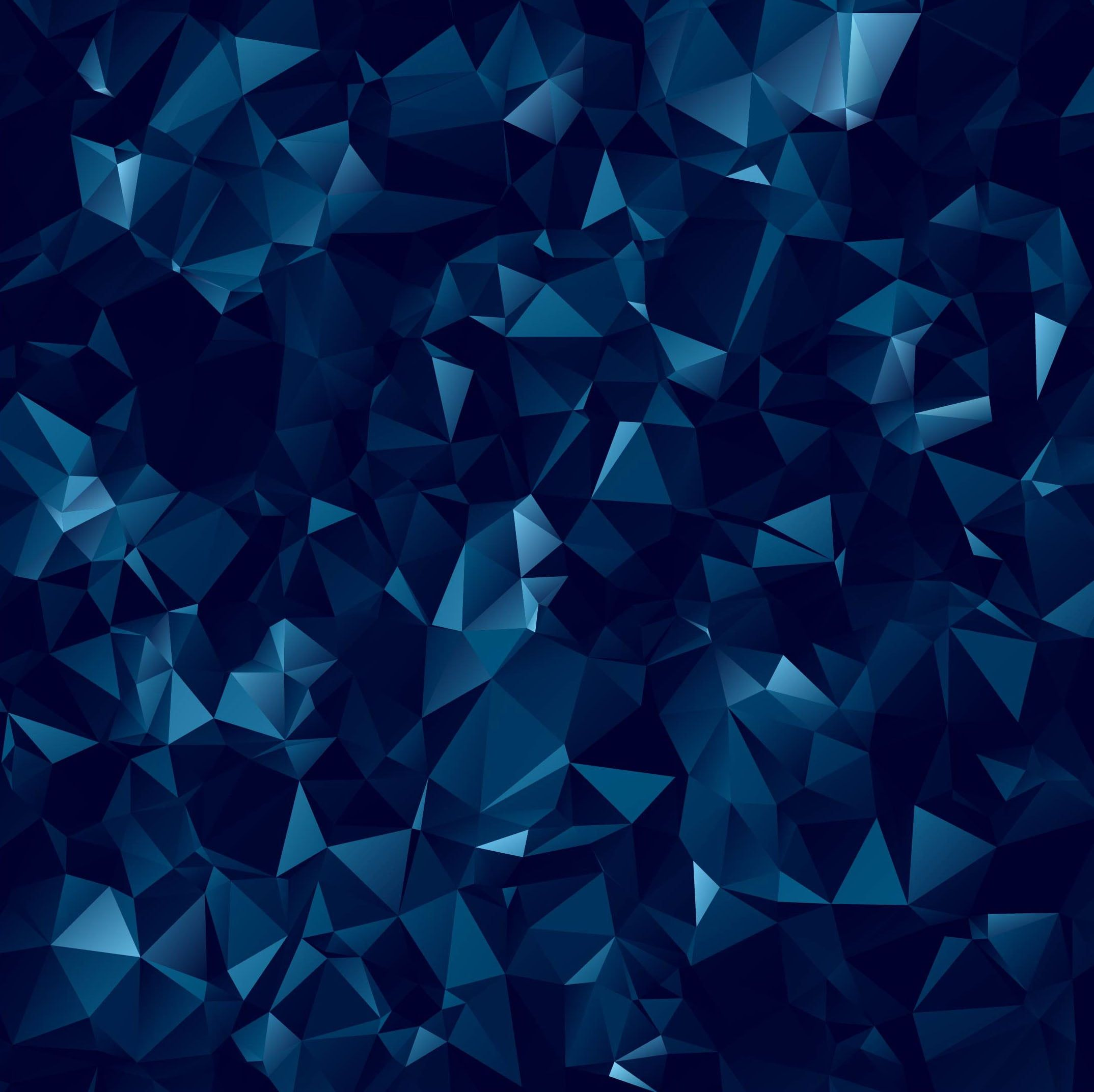 Blue Geometric Shape Wallpaper Abstraction Abstract Dark Geometry Figure Blue Background Poly Geometric Shapes Wallpaper Abstract Wallpaper Backgrounds
