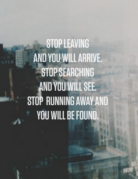 Finding Yourself Quote Inspirational Words Words Words Quotes