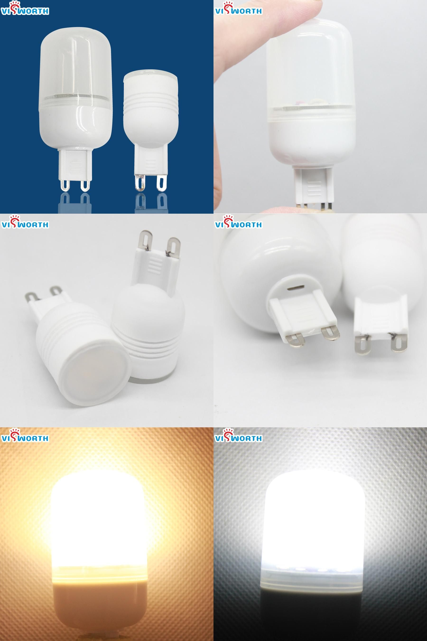 Visit to buy g led lamp ceramic mini body led bulb w w w