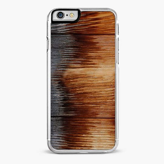 BURNED WOOD IPHONE 6/6S CASE – CRAFIC #iPhone #Case