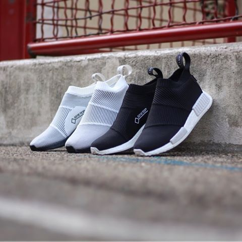 394a307c2738e Adidas NMD CS1 Gore Tex Primeknit BY9405  amp  BY9404 Size  40-45 Price