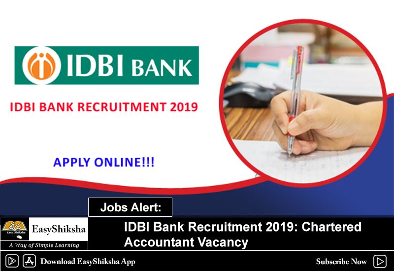 idbi bank exam registration 2015