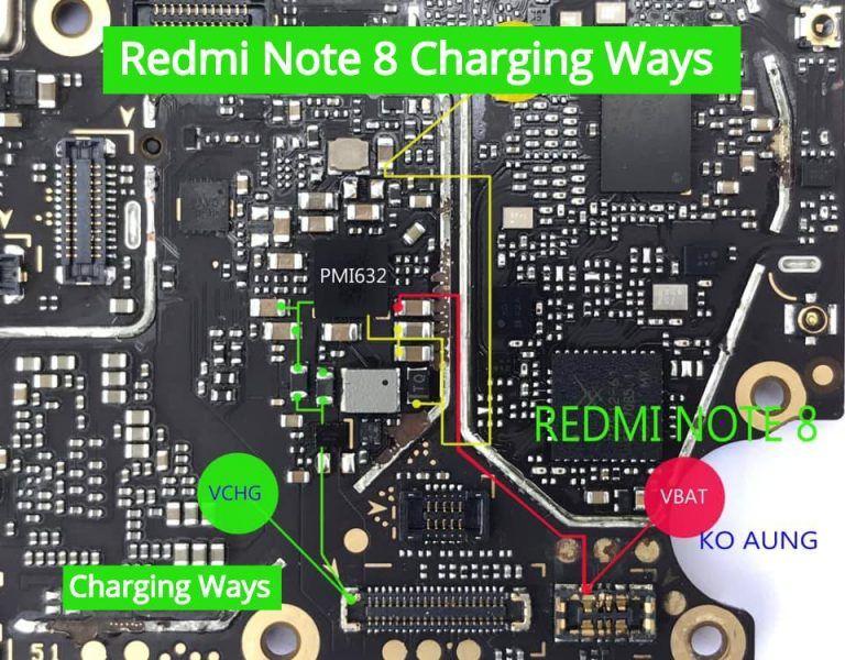 Redmi Note 8 Charging Problem Solution Usb Ways Phone Solutions Apple Iphone Repair Smartphone Repair