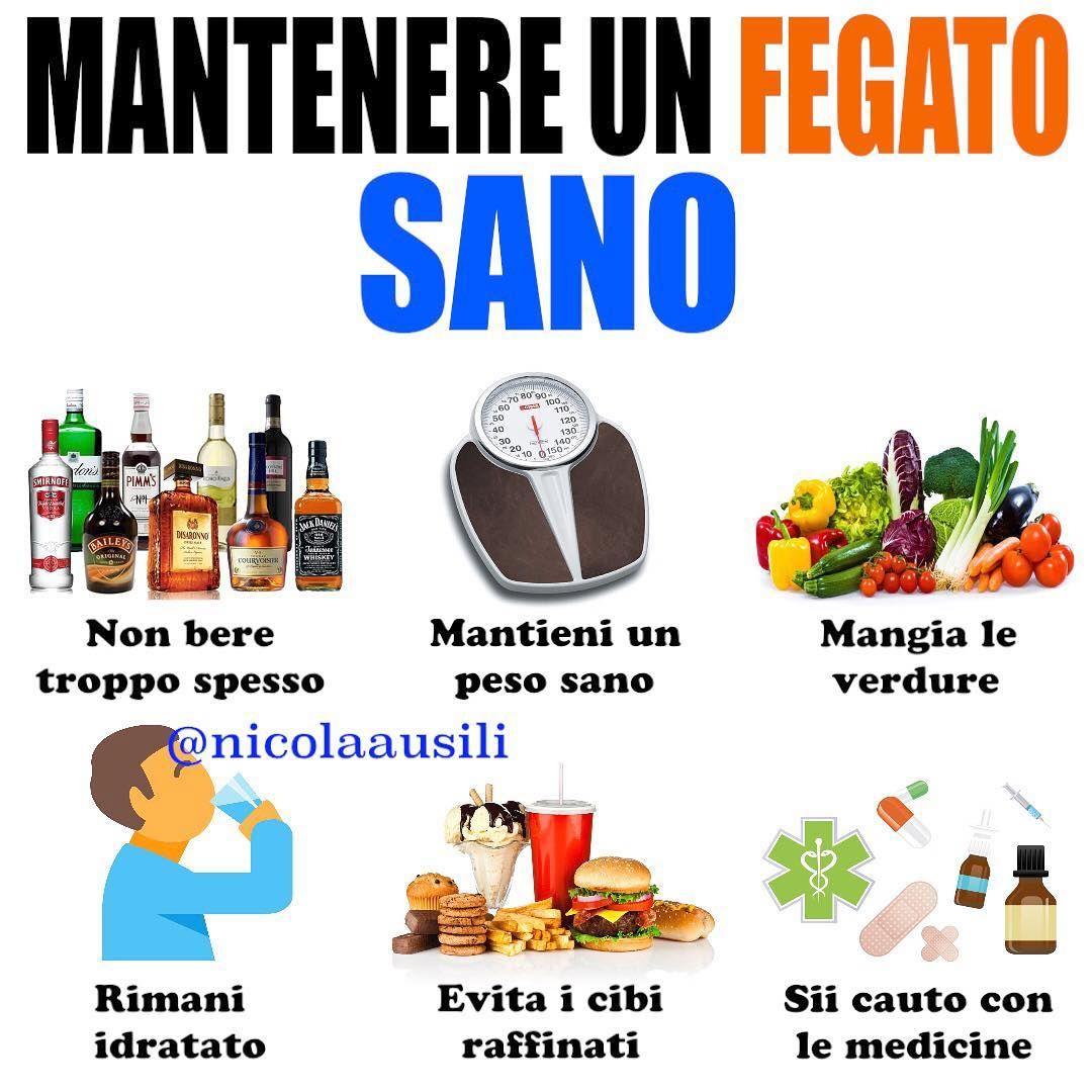 Il Fegato è Un Organo Particolarmente Importante Per Il Metabolismo Del Corpo U Keto Nutrition Food Advice Nutrition