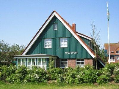 Angerhuus FeWo-direkt I ♥ Spiekeroog Pinterest Spiekeroog - norderney ferienwohnung 2 schlafzimmer