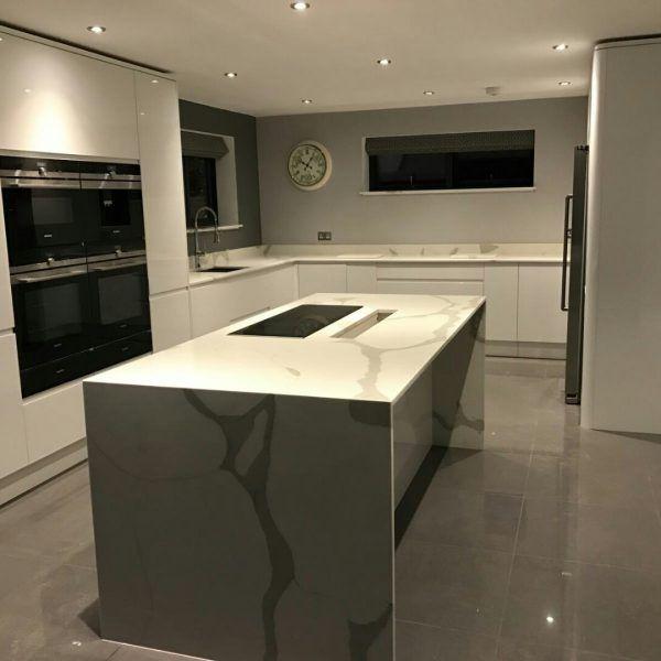 kitchen design welwyn garden city