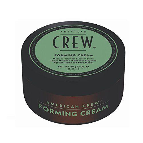 American Crew Forming Cream 3 Oz 16 00 Amazon Com Various