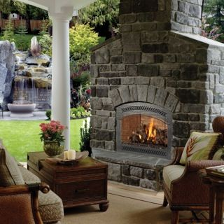Colorado Springs Fire Pits And Outdoor Fireplaces Outdoor Fireplace Designs Fireplace Design Outdoor Fireplace