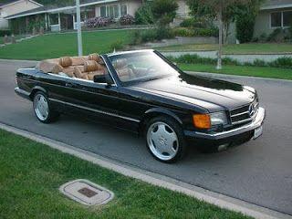 1991 Mercedes Benz 560 Sec Mercedes Benz Benz Mercedes