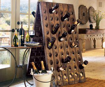 #Wine #storage