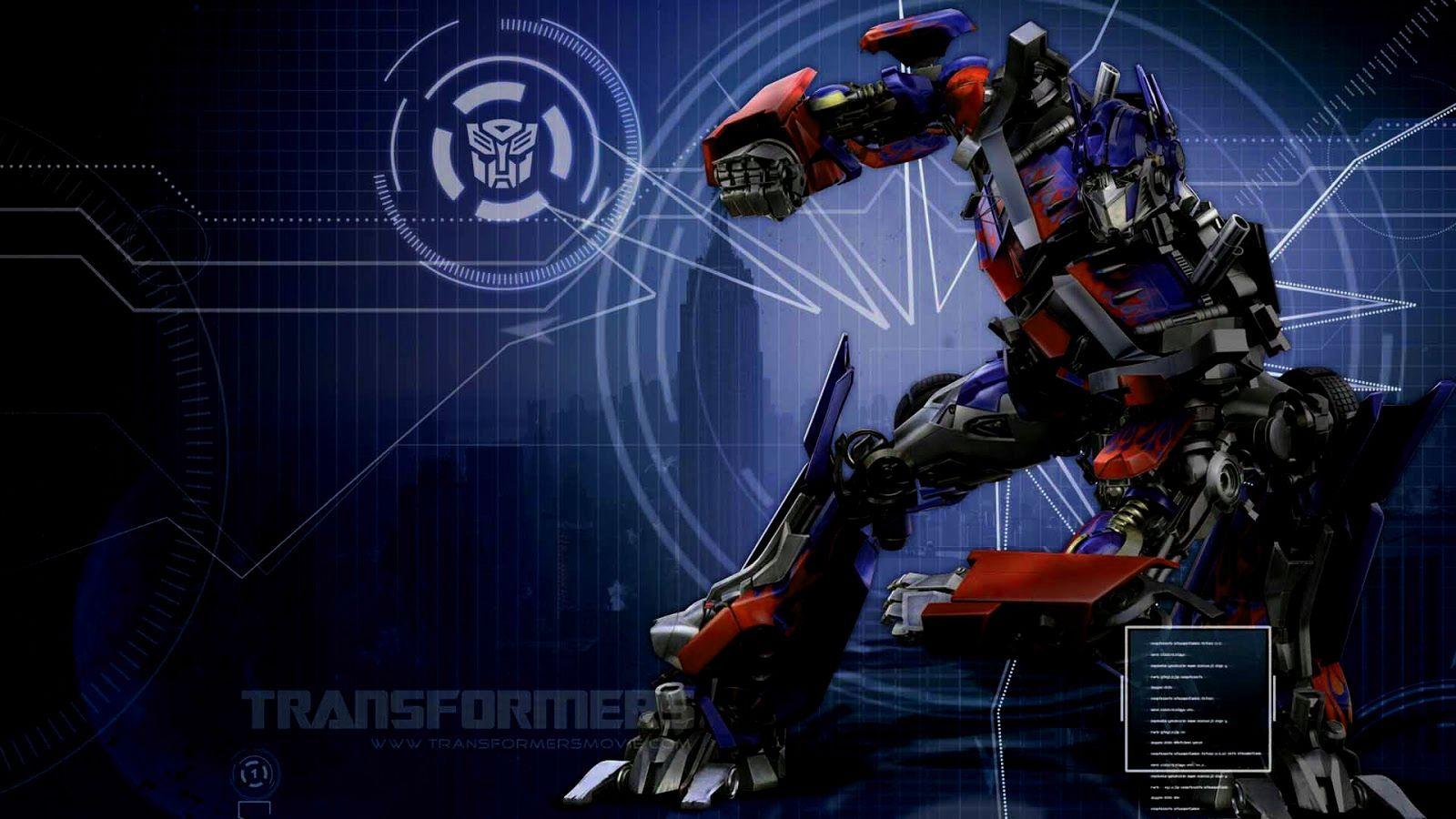 Walpaper Hd Keren Transformers Movie Gambar Transformers