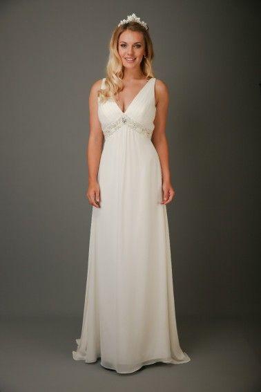 18aa7f17b7b Eden Silver Label Wedding Dresses - Style SL086