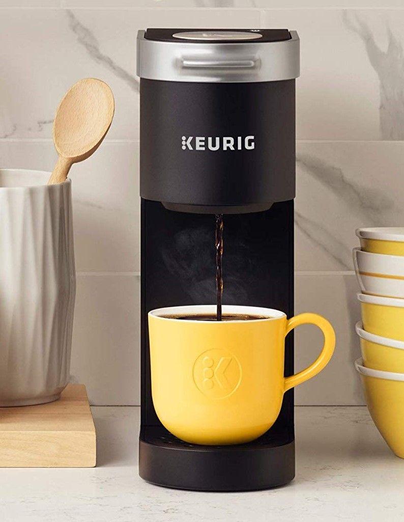20 Mini Coffee Maker In 2020 Single Cup Coffee Maker Keurig Coffee Station Camping Coffee Maker