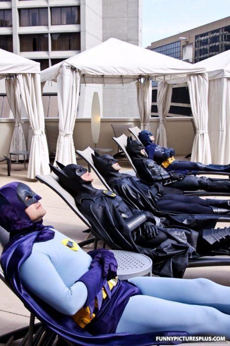 Batman ♥