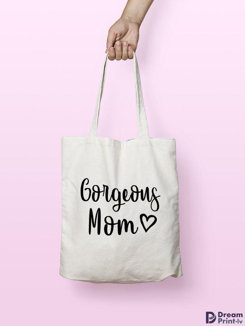 Reusable tote bag,momlife,reusable bag,organic bag,holder of things mom gift,shopping bag,mom life,bag,mom bagmother gift
