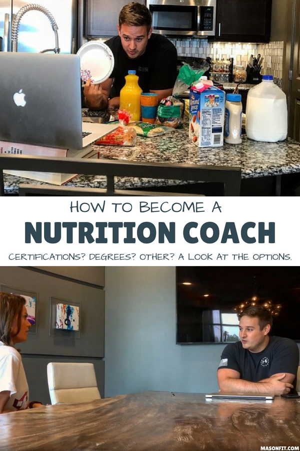 A look at the pros and cons of nutrition coaching