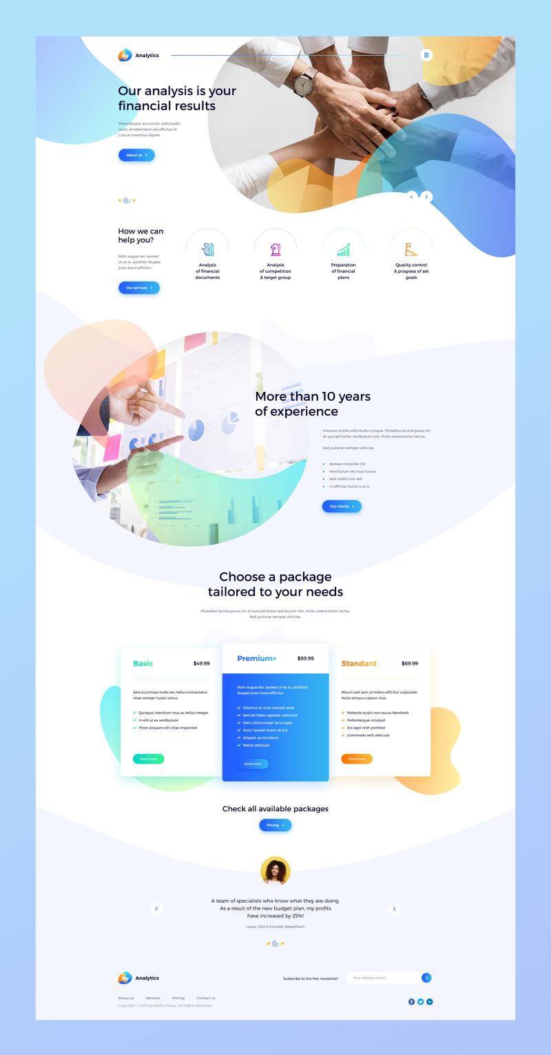 Organic Shapes Web Design 2020 Google Search In 2020 Website Design Layout Web Design Websites Web Layout Design