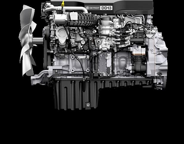 Detroit Diesel Dd13 Dd15 Dd16 Euro Iv Engine Workshop Service Repair Manual Pdf Detroit Diesel Repair Manuals Detroit