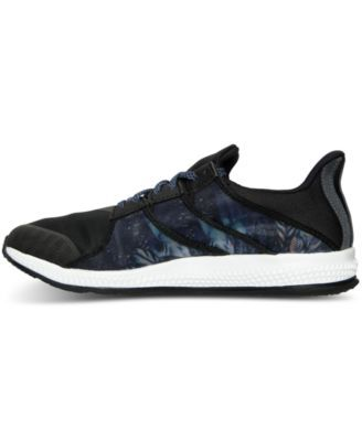 49d7db195 adidas Women s Gymbreaker Bounce Training Sneakers from Finish Line - Black  8.5