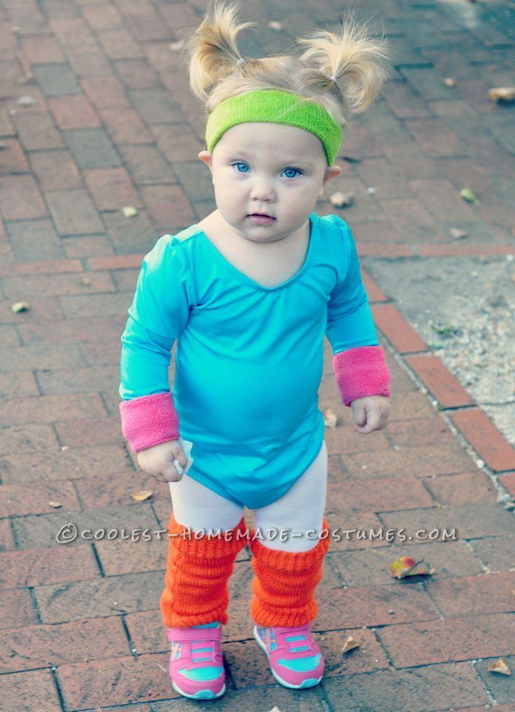 unique toddler costumes - Google Search  sc 1 st  Pinterest & unique toddler costumes - Google Search | holidays | Pinterest ...