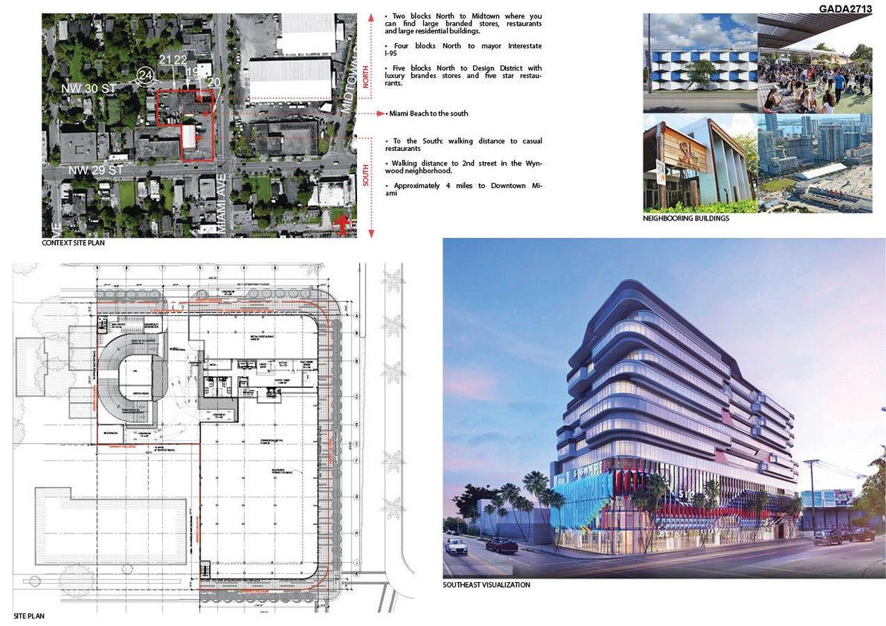 kobi karp architecture and interior design incorporated