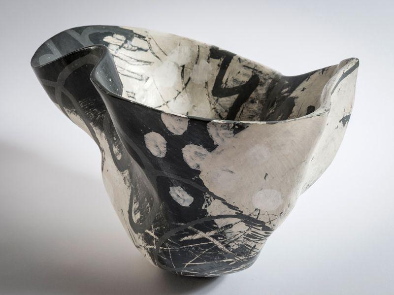 Ceramics Carolyn Genders
