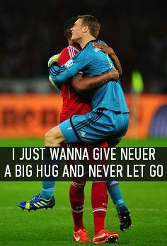 Football Confessions Football Big Hugs Confessions