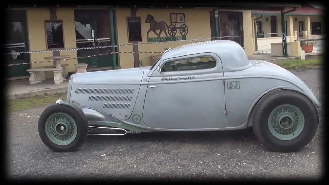 1934 Ford High Boy Street Rod *UPDATED INFO&PICS* Gibbons 427 BB ...