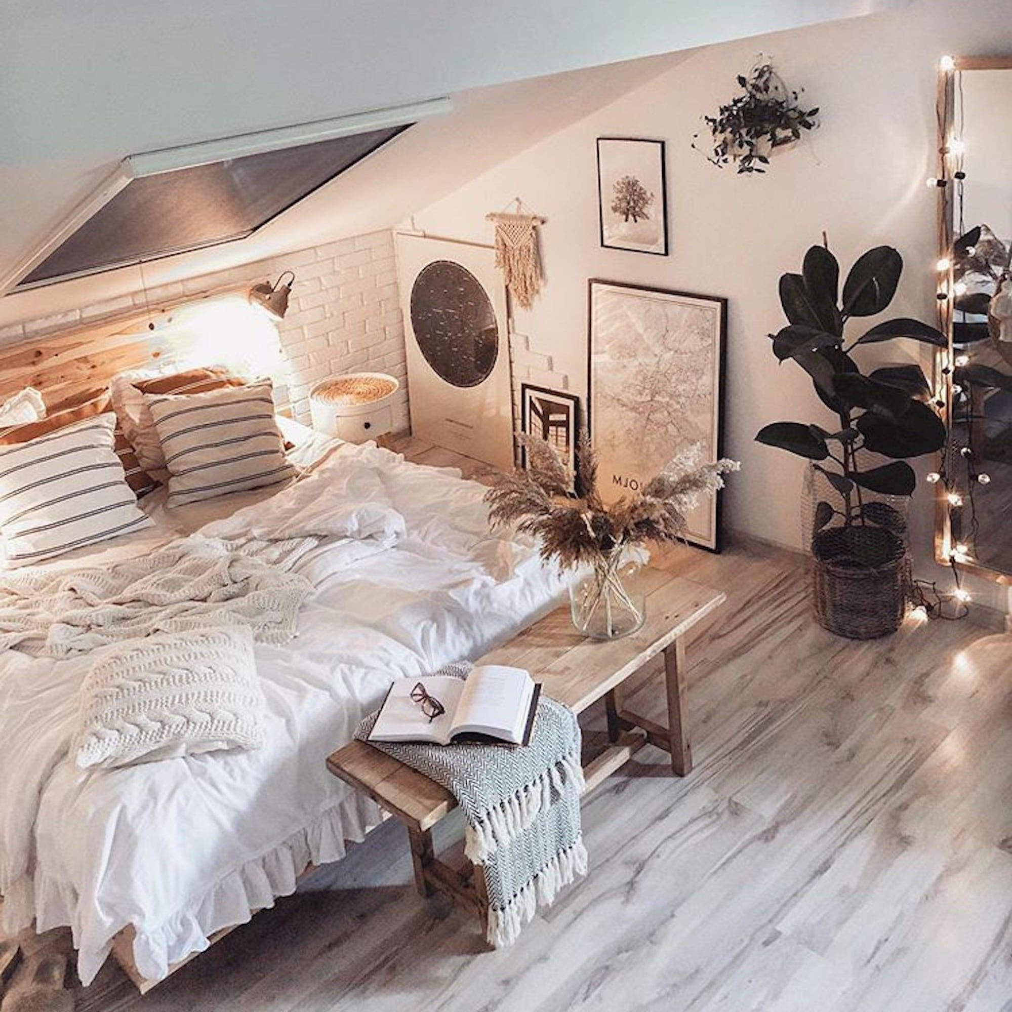 Chambre sous combles 12 idées d'aménagement pour exploiter l ...