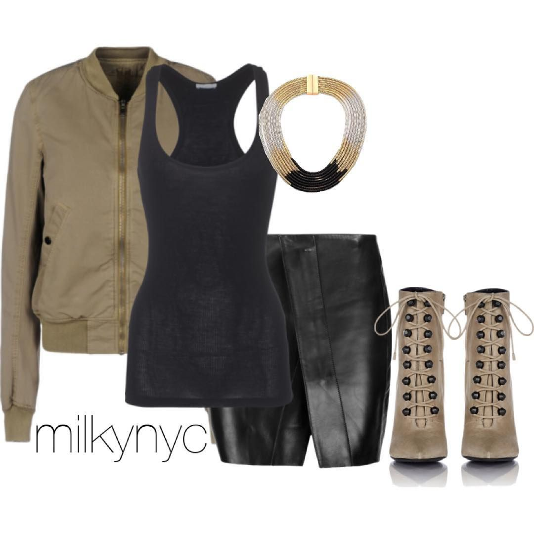 """#milkynycset #ootd #polyvore #styleblogger #blogger #bloggerstyle #flyfashiondoll #streetstyle #lookbook #kimkardashian #kylie"""