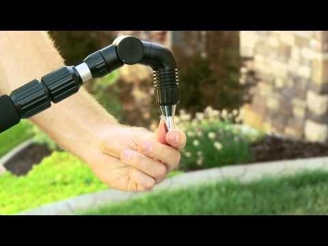 Orbit Telescoping Gutter Cleaner Cleaning Gutters Gutter Cleaner Gutter