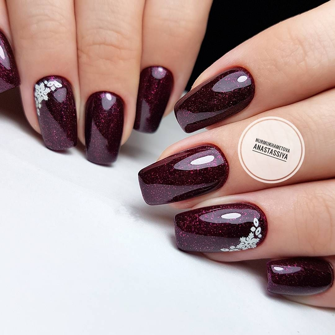 Nailart   Дизайн ногтей   Pinterest   Manicure, Nail nail and Makeup
