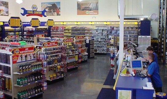 Napa Auto Truck Parts Store Napa Auto Parts Store Auto Parts Store Hardware Store
