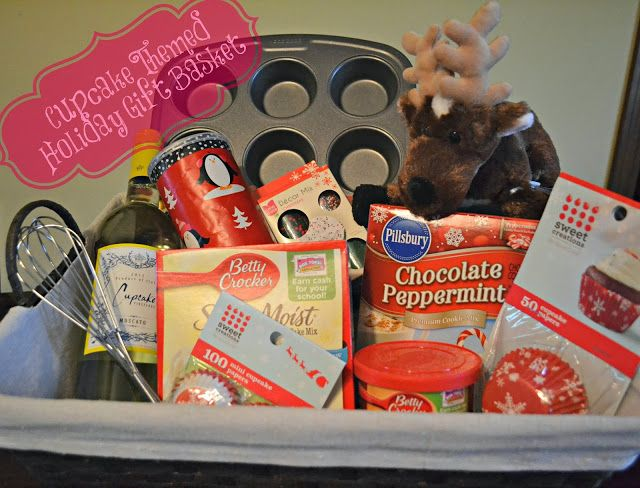Best 25 Holiday Gift Baskets Ideas On Pinterest